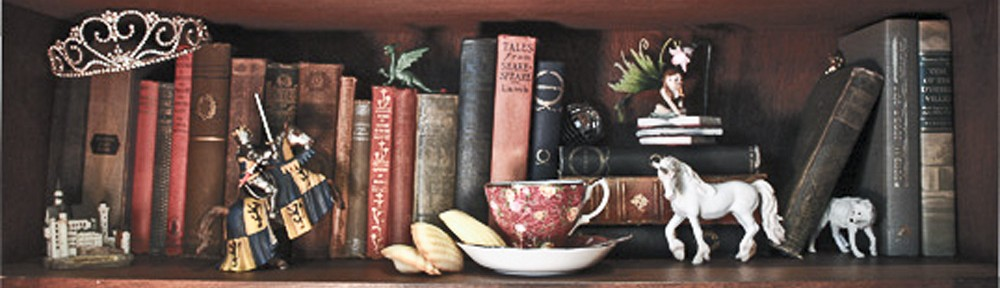 Cropped Blog Bookshelf Pic Fantasy 2