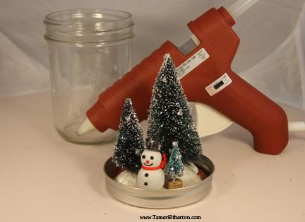 ChristmasCraftHotGlue
