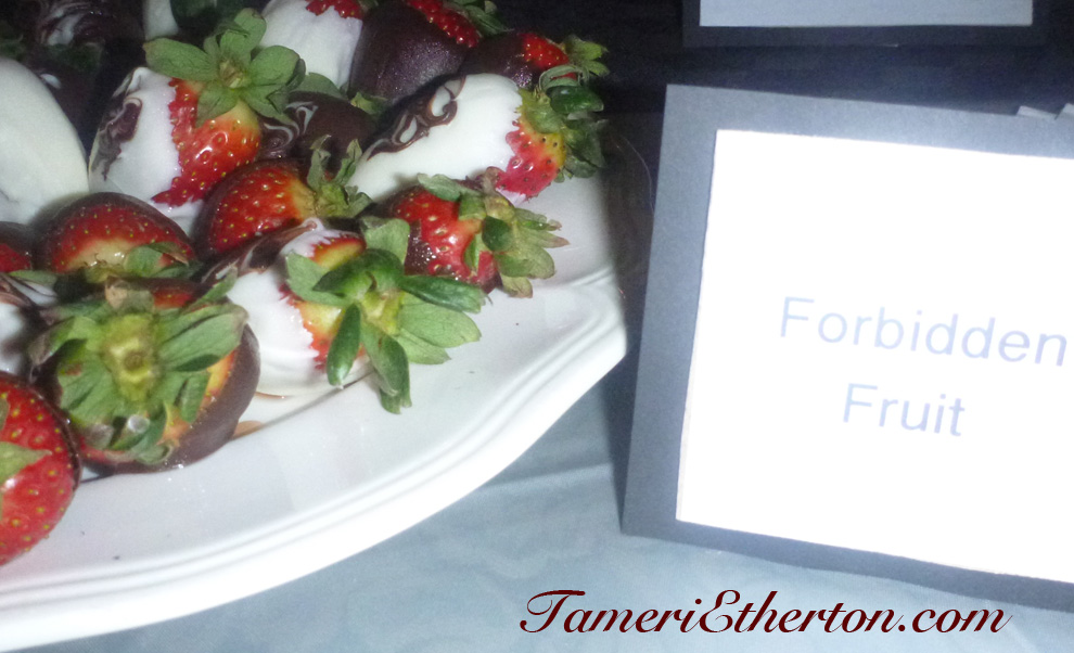 FSOG BookClub Forbidden Fruit