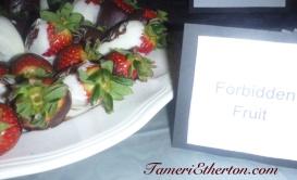 FSOG BookClub Forbidden Fruit