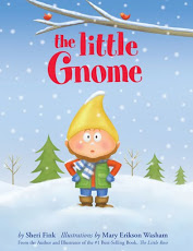 The_Little_Gnome_Front_Cover