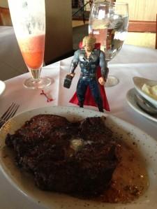 Thor's 16 oz snack