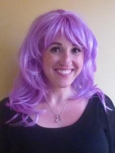 Sheri Lavender