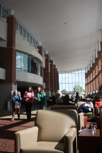 The Conference Center