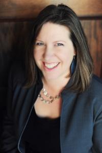 Melissa Cutler Author Photo