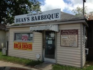 Dean's BBQ Shack
