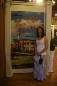 Kate ~ GWTW Museum
